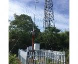 万载县气象局气象自动观测站升级改造安装工程