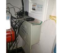 伟德电子游戏娱乐平台电源供电系统保护
