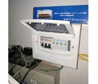 电源系统电涌保护器
